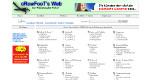 Krähenfuß kostenloser Webkatalog und Linkverzeichnis im Web.